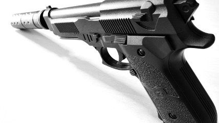 The Surprising Truth About Gun Silencers – Reason com