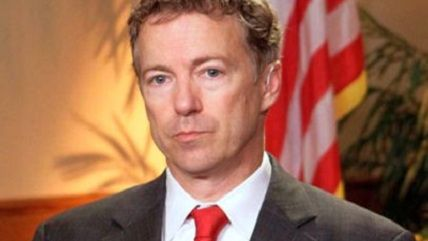 Where Rand Pauls Small Government Credo >> Is Donald Trump Responsible For The Attack On Rand Paul Reason Com