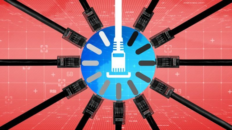 Net Neutrality Is Officially Dead  That's a Victory for Free Speech