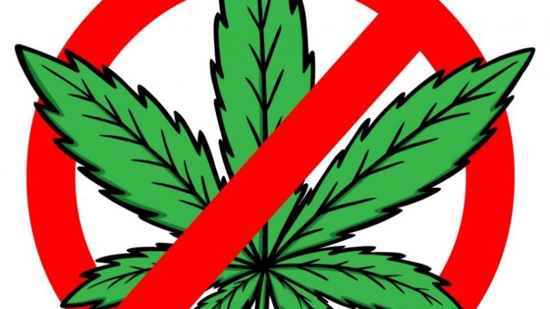 Facebook Blocks Searches for Pages that Reference Marijuana—Even