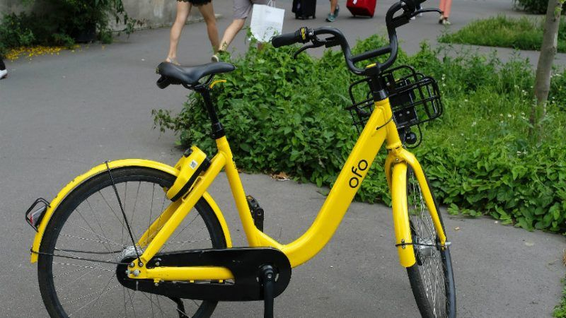 Dallas Mayor Blames Bike-Sharing Company for Recycling Bikes After