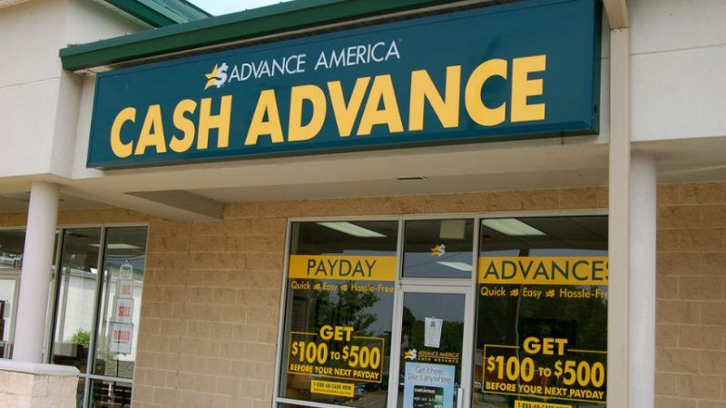FDIC Attempts to Pressure Banks into Denying Services to Payday
