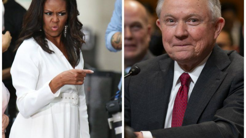 Best Homepages 2020 Jeff Sessions Is Out, 2020 Speculation Is In: Reason Roundup