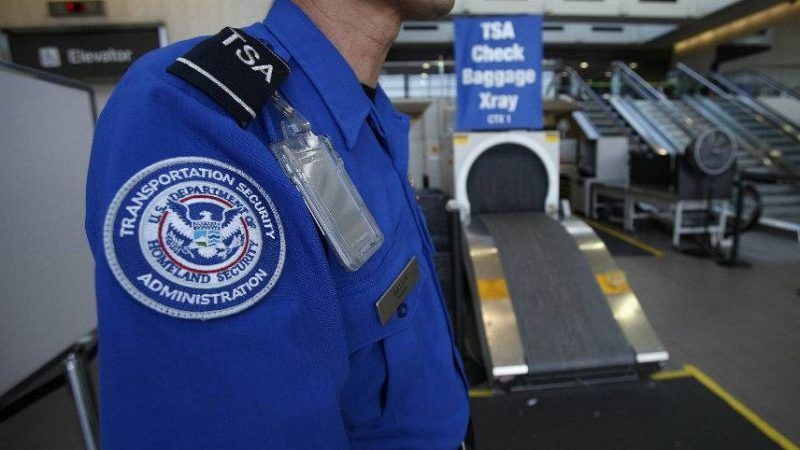 Go Ahead and Pack Your Weed This Thanksgiving—the TSA Probably Won't