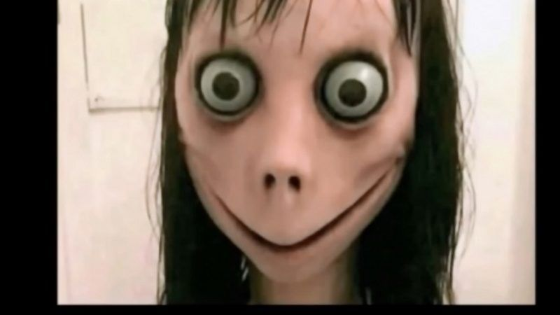 0df99ae95f345 Knock It Off, Lazy News Outlets. 'Momo' Isn't Telling Kids To Hurt ...