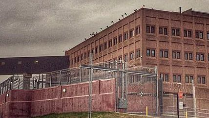 How Not to Build a Jail – Reason com