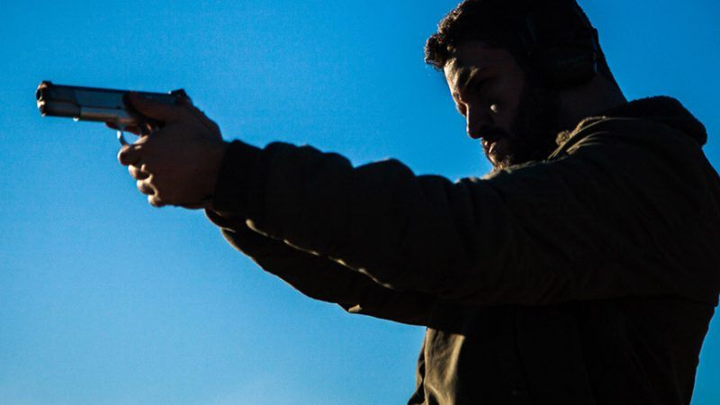 Want to Make an Untraceable Handgun at Home? Cody Wilson Can