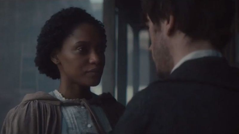 Ancestry.com Apologizes, Pulls Slavery-Era Ad Showing Interracial Couple