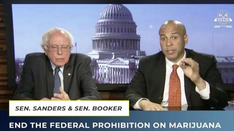 BookerSanders