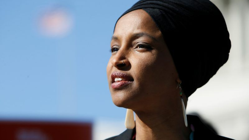 37751c4e The Ilhan Omar 'Some People Did Something' Controversy Is Bad-Faith ...
