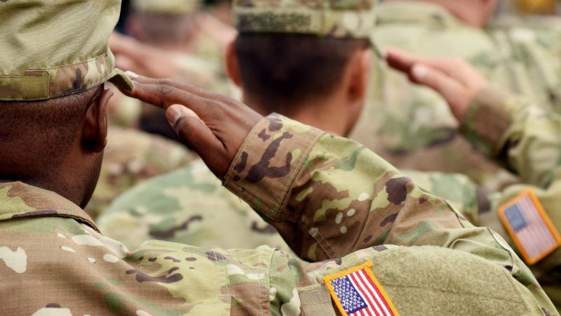 Army Tweets 'How Has Serving Impacted You?' Gets Thousands