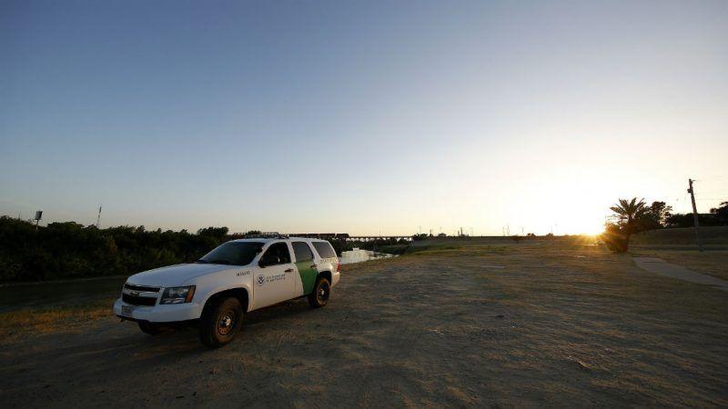 Border Patrol Laredo