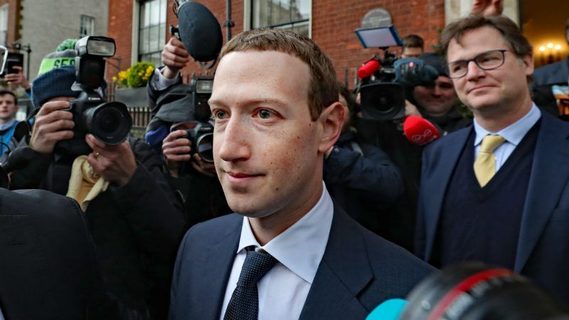 Image result for mark zuckerberg in show