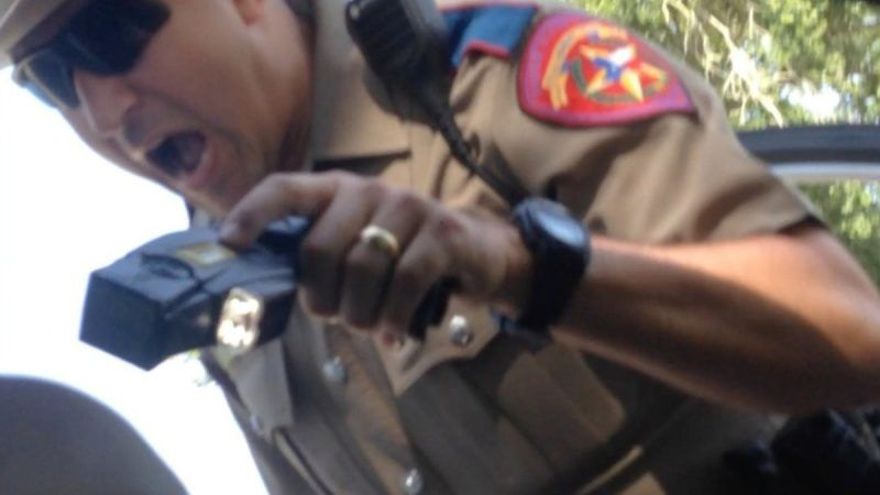 Sandra Bland's own cellphone video of 2015 traffic stop surfaces