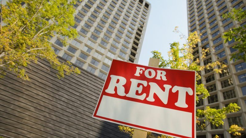 California's Rent Control Advocates Are About To Get What