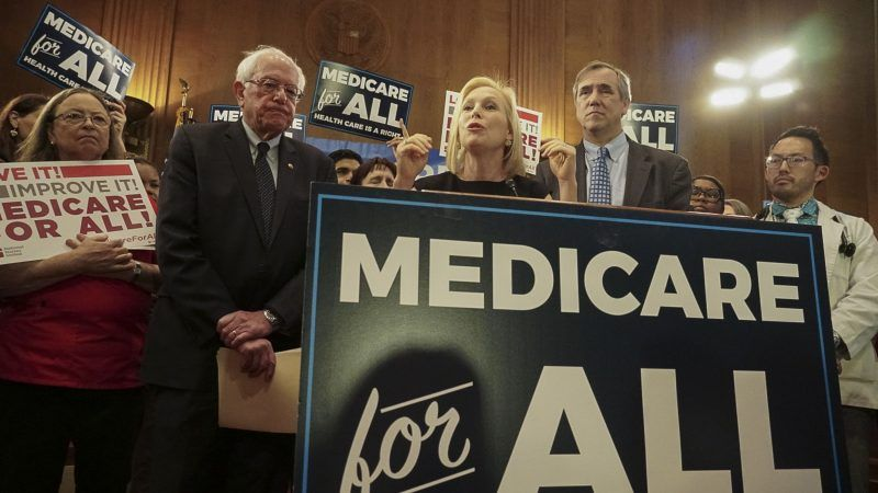 A New Government Report Shows Why Single Payer Would Be