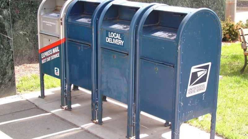 After Losing Nearly $4 Billion Last Year, Postal Service on Track to