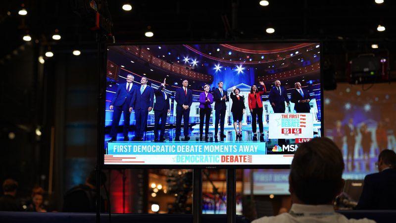 Democratic-debate-6-26-19-Newcom