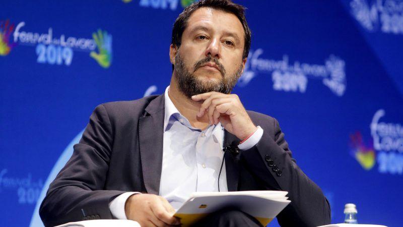 MatteoSalvini