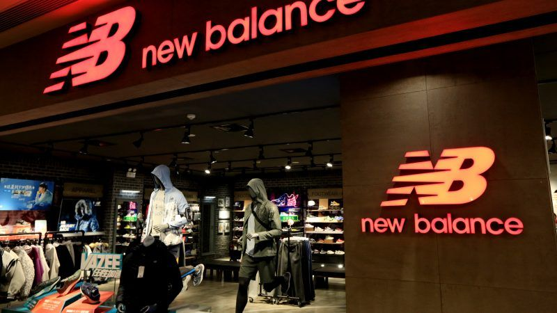 New Balance Planned To Open a New Sneaker Factory in America