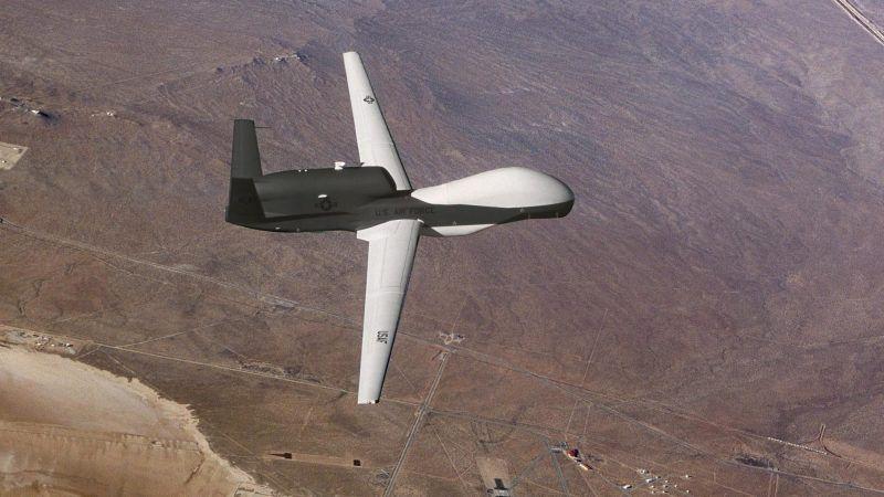 reason-drone