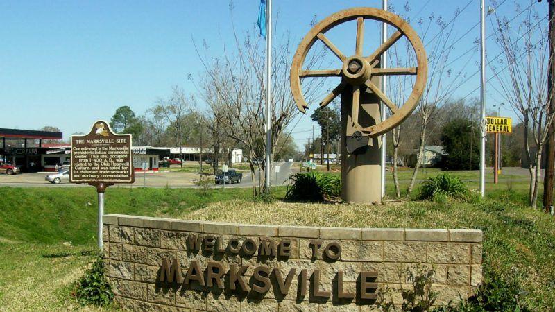 Marksville, Louisiana