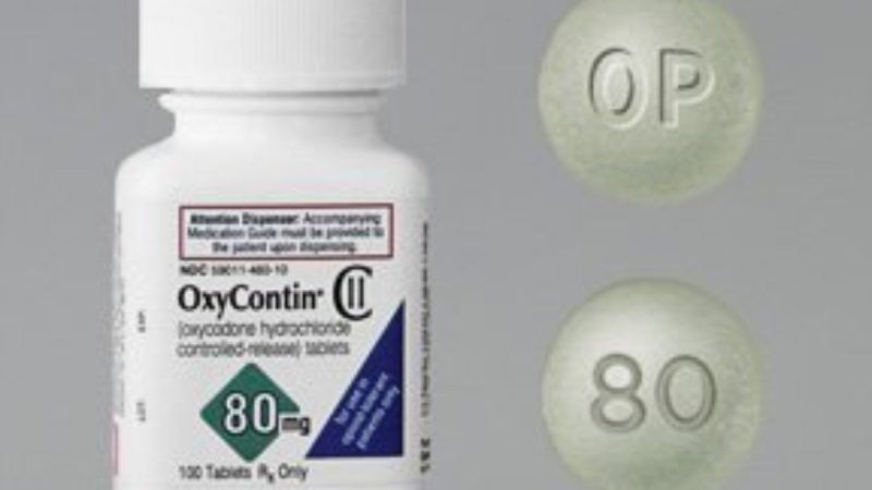 OxyContin-Benzo-Pharmacy