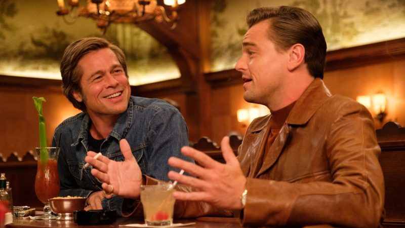 Brad Pitt says Harvey Weinstein scandal rattled Hollywood as much as Manson Family murders