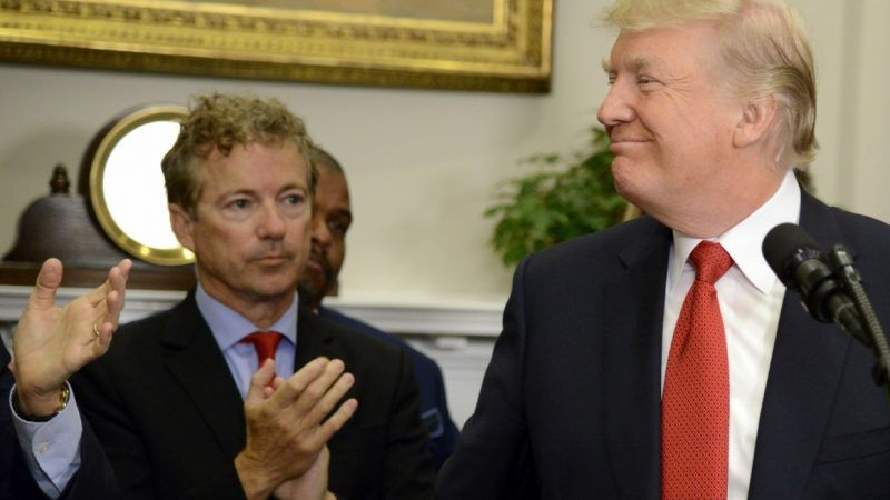 Image result for rand paul iran