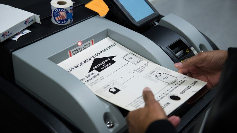 Russia Scanned Election Systems in All 50 US States