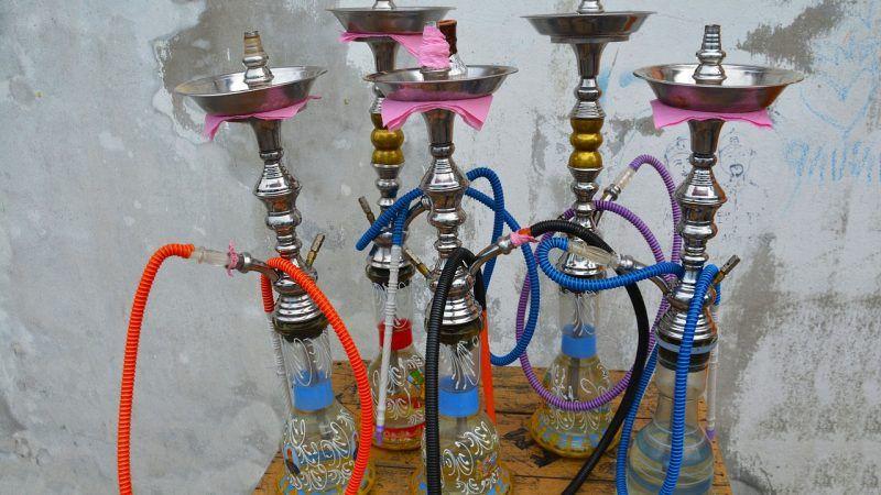 hookah-pipes-1435681_1280