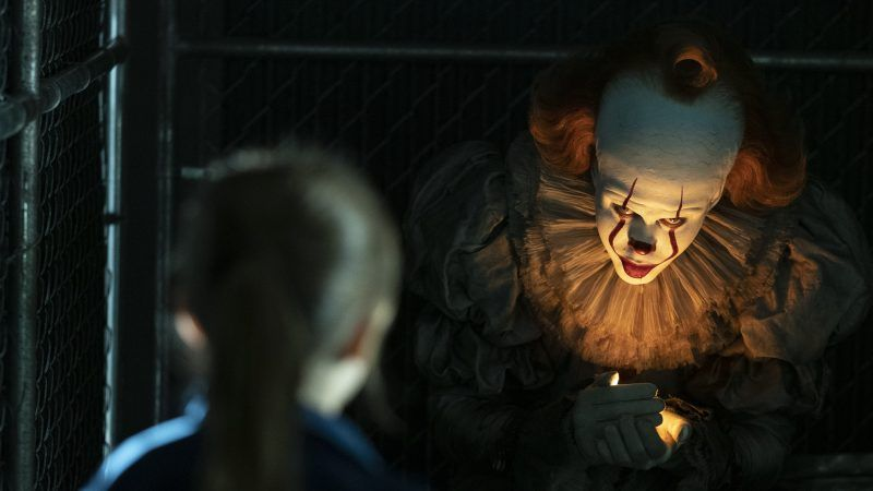 Review: It Chapter Two – Reason com