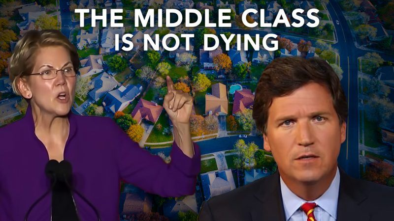 Middle Class Thumbnail