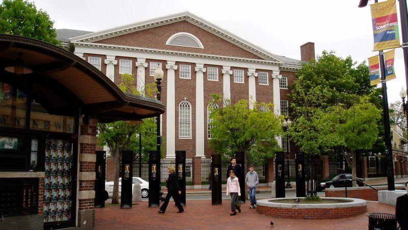Harvard