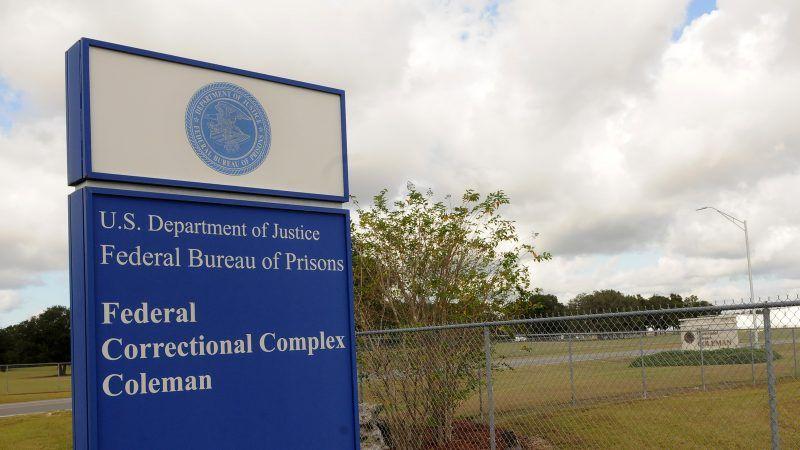 coleman-prison
