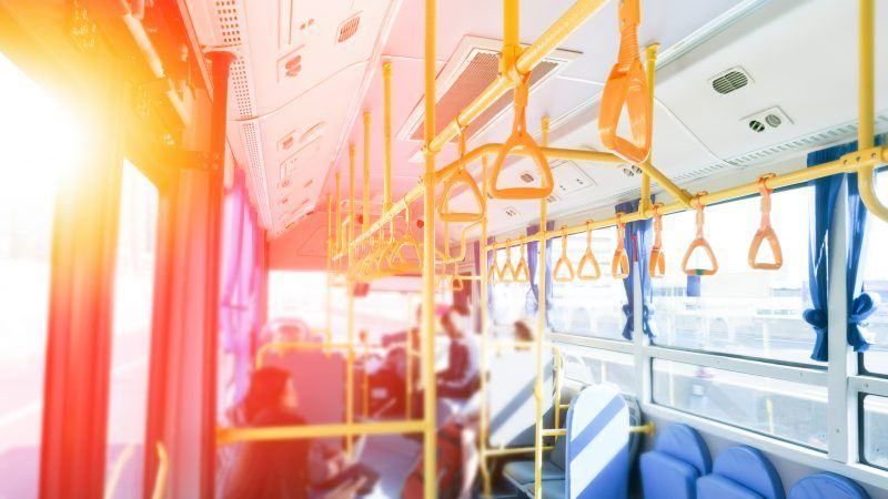 Should Public Buses Be Free To Riders Reason Com