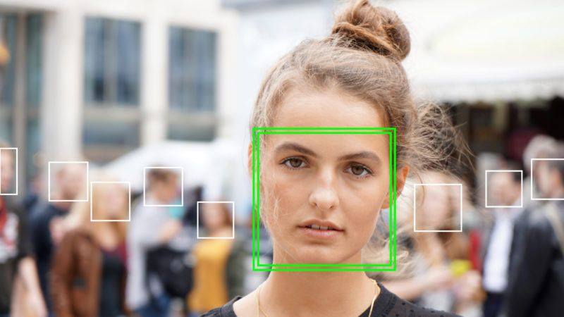 FacialRecognitionDreamstime