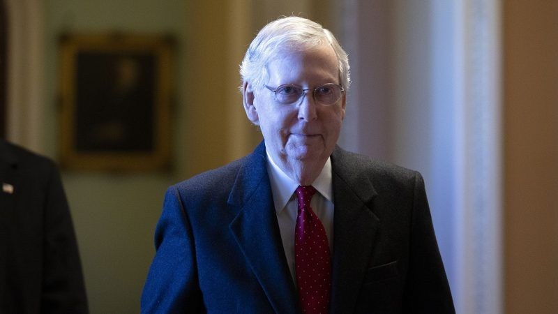 MitchMcConnell