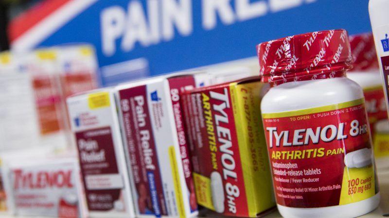 acetaminophen drugs