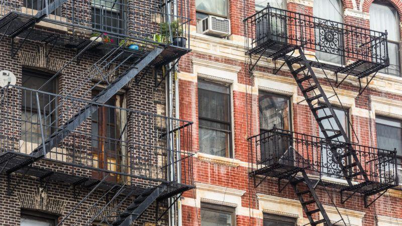Progressive Rental Car Discount >> New York S Progressive Rent Regulations Having The Exact