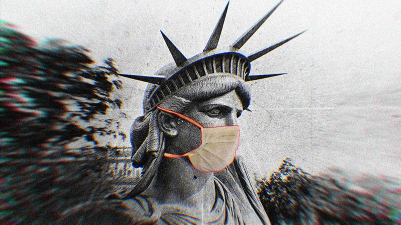 Liberty Illustration