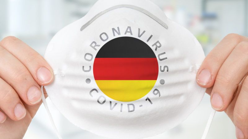 GermanCovidMask