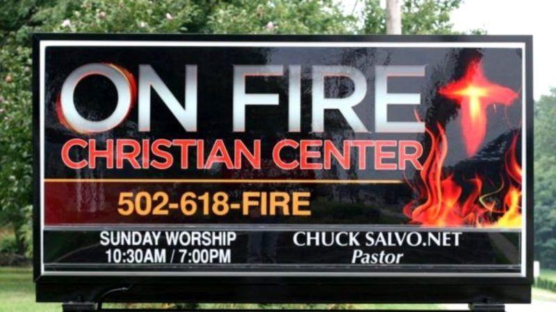 On-Fire-Christian-Center-Stewart-Signs