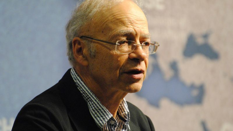 Peter-Singer-Chatham-House-Creative-Commons