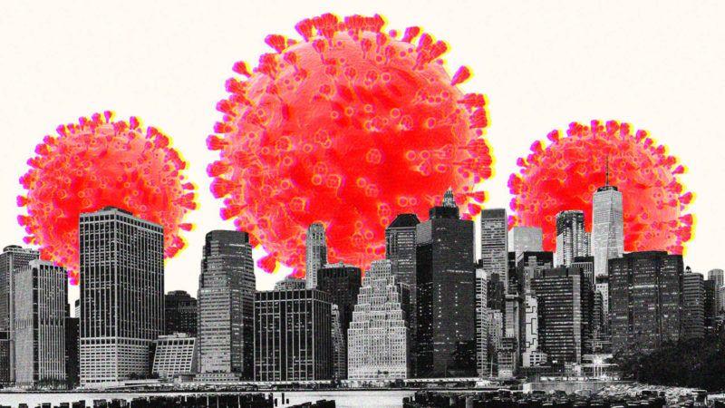 Coronavirus and Cities