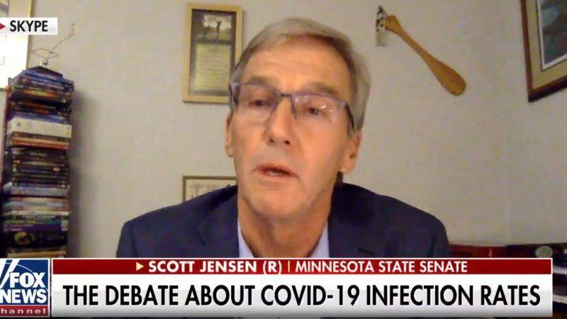 Scott-Jensen-Fox-News