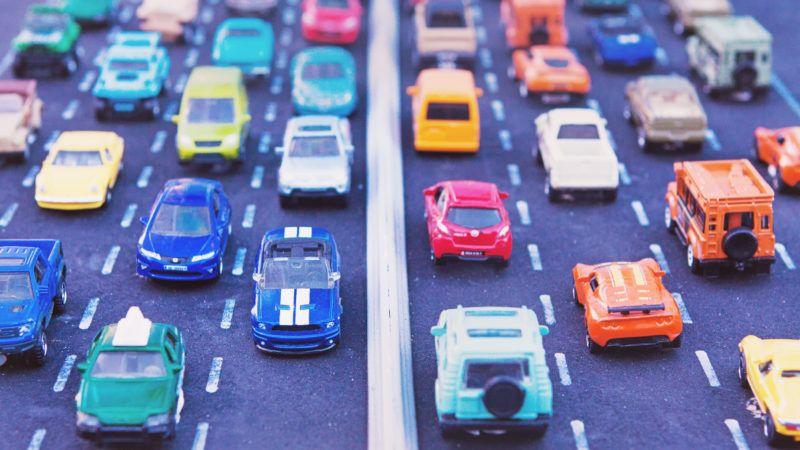 reason-gridlock