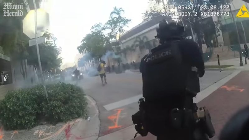 Fort Lauderdale Police