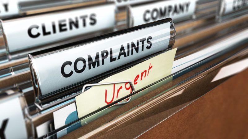 reason-complaint
