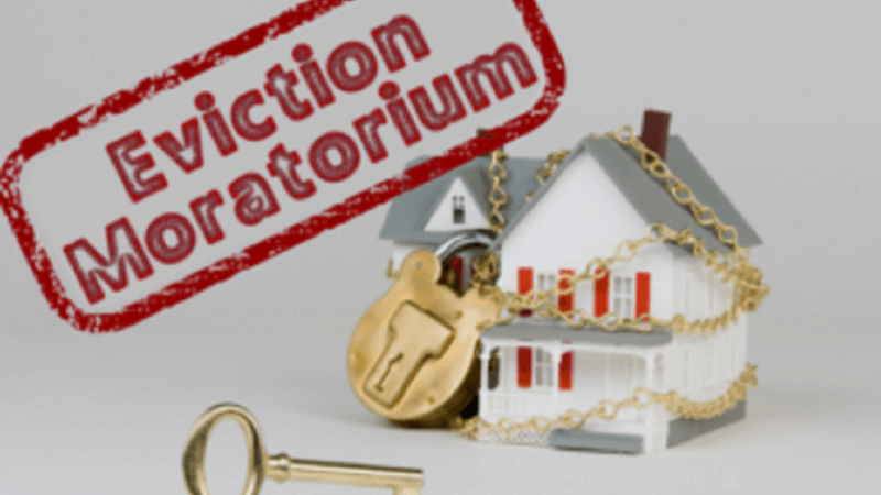 Eviction Moratorium